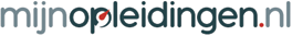 Mijn opleidingen Logo