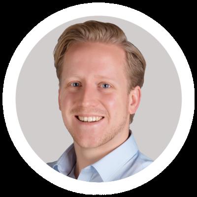 Job Coenen - Adviseur gebruikersadoptie en opleidingen